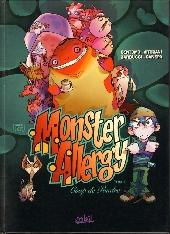 Monster Allergy -1- Coup de Poudre