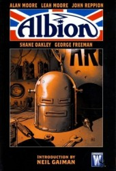 Albion (2005) -INT- Albion
