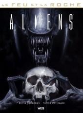 Le feu et la roche -2- Aliens
