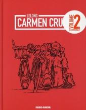 Carmen Cru -INT02- Intégrale volume 2