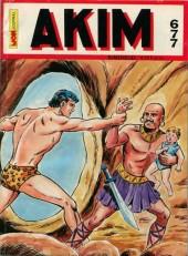 Akim (1re série) -677- Les requins ont le dernier mot !