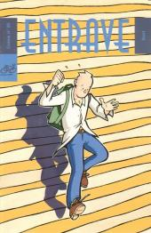 Entrave - Tome 20