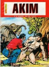 Akim (2e série) -50- Nyota, la fille du Maharajah
