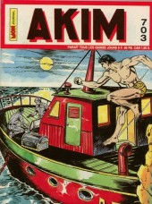 Akim (1re série) -703- Duel des géants