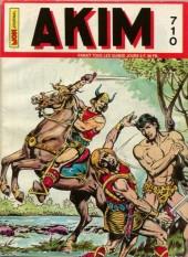 Akim (1re série) -710- L'île aux brumes