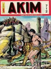 Akim (1re série) -712- Korkha le tigre géant