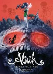 Alisik -4- La mort