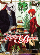 Ancient Magus Bride (The) -1- Tome 1