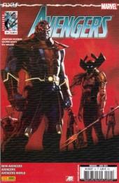 Avengers (The) (Marvel France 4e série) -24- La cabale