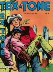 Tex-Tone -486- Comédie fantasque