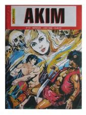 Akim (2e série) -51- La gorge du loup