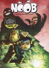 NOOB -10- A la guerre comme à la guerre !