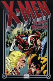 X-Men (TPB) -INT- X-Men: Mutant Massacre