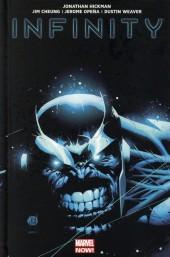 Infinity (Marvel Now!) - Infinity