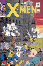 Uncanny X-Men (The) (1963) -11- The triumph of magneto