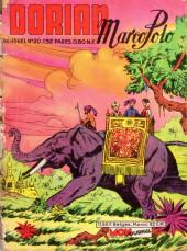 Marco Polo (Dorian, puis Marco Polo) (Mon Journal) -20- L'affront de Jampur