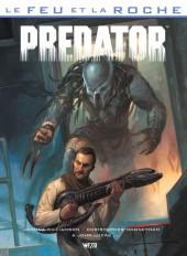 Le feu et la roche -3- Predator