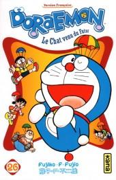 Doraemon, le Chat venu du futur -26- Tome 26