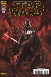 Star Wars (Panini Comics) -2- Docteur Aphra