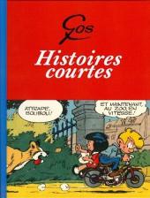 Histoires courtes (Gos) - Histoires courtes