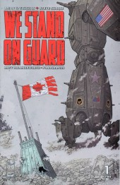 We Stand On Guard (2015) -1- We Stand On Guard