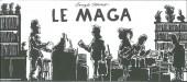 Mini-récits et stripbooks Spirou -MR4031- Le Maga
