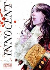 Innocent -3- Un avenir radieux