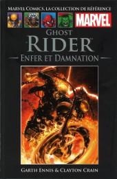 Marvel Comics - La collection (Hachette) -3843- Ghost Rider - Enfer et Damnation