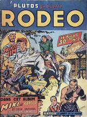 Rodéo -2- Rodeo N°2
