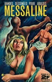 Messaline -3- Sang et orgie