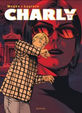Charly -INT3- Tome 3