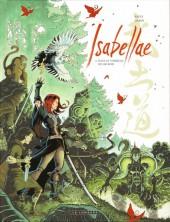 Isabellae -4- Sous le tombeau de 500 rois