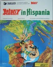 Astérix (en latin) -14- Astérix in hispania