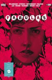 Fábulas -22- Felices para siempre - Conclusión
