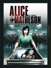 Alice Matheson -2- Le tueur en moi