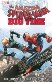 Amazing Spider-Man (The) (1963) -INT- Big Time: The Complete Collection Volume 4