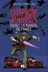 (DOC) Études et essais divers - La seconde guerre mondiale dans la bande dessinée