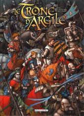 Le trône d'Argile -2b- Le pont de Montereau