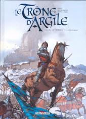 Le trône d'Argile -3a- Henry, roi de France et d'Angleterre