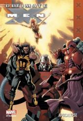 Ultimate X-Men (Marvel Deluxe) -9- Apocalypse
