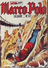 Marco Polo (Dorian, puis Marco Polo) (Mon Journal) -REC47- Album n° 47