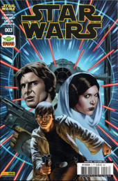 Star Wars (Panini Comics) -3- Vador