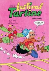 Tartine (2e série) (Festival) -28- Tous les rennes de Laponie
