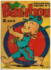 Bambou (Impéria) -REC17- Collection reliée n°17