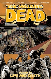 Walking Dead (The) (2003) -INT24- Life and Death