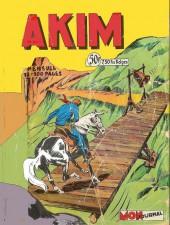 Akim (1re série) -12- Aidé de son fidèle serviteur Bolkan...