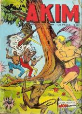 Akim (1re série) -99- Les prisonniers du fleuve