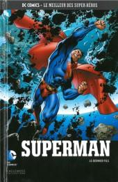 DC Comics - Le Meilleur des Super-Héros -3- Superman - Le Dernier Fils