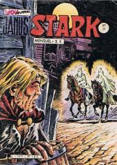 Janus Stark -39- Le rescapé