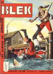 Blek (Les albums du Grand) -86- Numéro 86